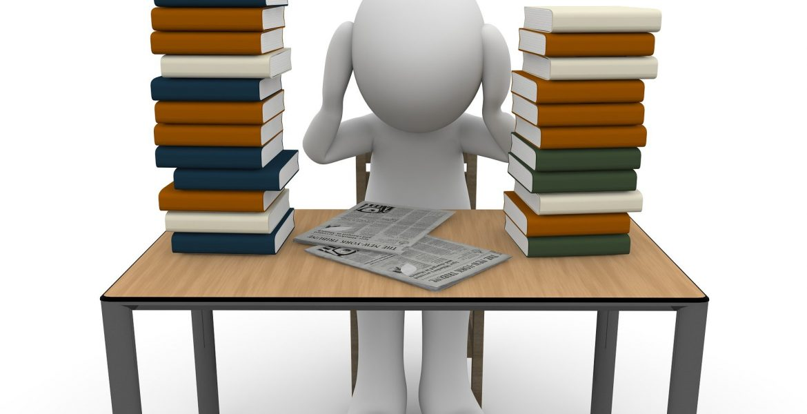Books, Stack, Learn, Study, Library, EducationBooks Stack Learn Study Library Education